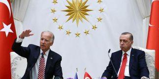 Erdoğan Biden