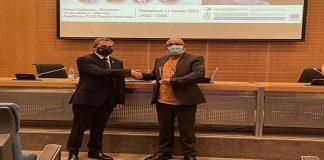 Kranidiotis Yaratıcılık Ödülü