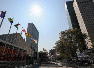 Birleşmiş Milletlere BM
