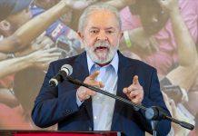 Eski Brezilya Devlet Başkanı Lula da Silva